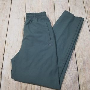 Adidas Mens Lined Athletic Pants Warm Lining